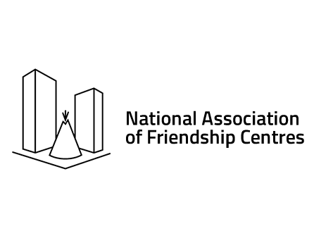National Association of Friendship Centres logo